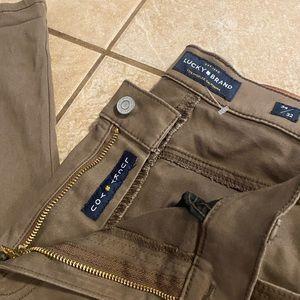 Lucky 🍀 brand pants